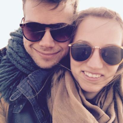 Berufstätiges Paar sucht schöne Wohnung in zentraler Lage - Wohnung in Hamburg-Eimsbüttel, Schanze, Altona, St. Pauli, Neustadt, Altstadt, St. Georg gesucht ... - e62a94a850224630_pia_philipp.sized