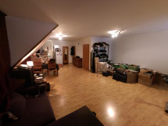 Perfect phd studio apartment near hernngarten 1 zimmer for 1 zimmer wohnung darmstadt