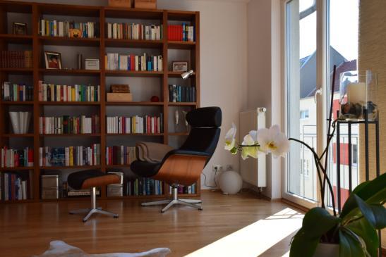 3 zi maisonette wohnung in k ln lindenthal zur zwischenmiete wohnung in k ln lindenthal. Black Bedroom Furniture Sets. Home Design Ideas