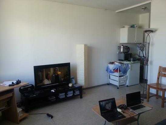 zentrale sch ne und helle 1 zimmer wohnung in mannheim quadrate 1 zimmer wohnung in mannheim. Black Bedroom Furniture Sets. Home Design Ideas