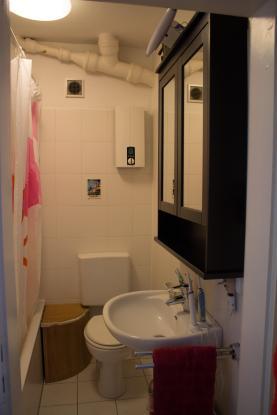 sch ne gut geschnittene und g nstige 2 zw im lebendigen bornheim wohnung in frankfurt am. Black Bedroom Furniture Sets. Home Design Ideas