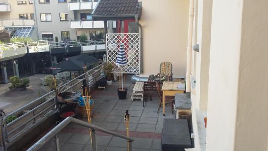 22qm zimmer wohnzimmer 40 qm terasse wgzimmer mannheim quadrate. Black Bedroom Furniture Sets. Home Design Ideas
