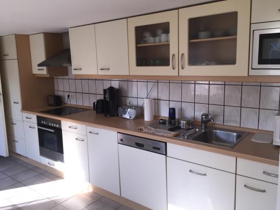 Wohnung Rheine Mesum