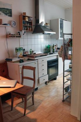 sch ne 1 zimmer wohnung im herzen des lbergs 1 zimmer wohnung in wuppertal elberfeld. Black Bedroom Furniture Sets. Home Design Ideas