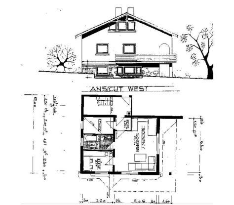 einliegerwohnung im einfamilienhaus sch ne ruhige wohnlage. Black Bedroom Furniture Sets. Home Design Ideas