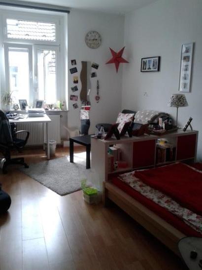 m bliertes 18 qm zimmer in 4er wg zentral wg zimmer wuppertal m bliert wuppertal elberfeld. Black Bedroom Furniture Sets. Home Design Ideas