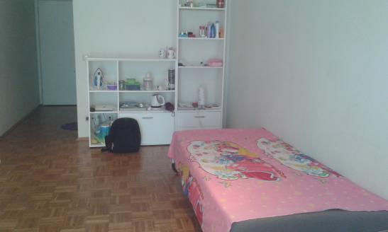 untermieter f r 1 zimmer apartment gesucht 1 zimmer wohnung in aachen aachen. Black Bedroom Furniture Sets. Home Design Ideas