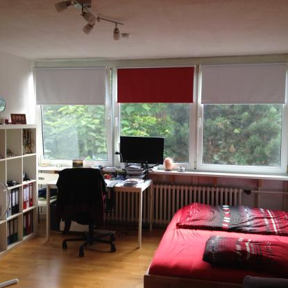 sch ne wohnung in super lage 1 zimmer wohnung in mannheim schwetzingerstadt. Black Bedroom Furniture Sets. Home Design Ideas