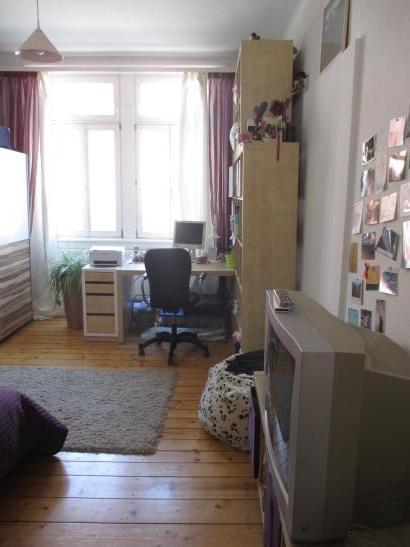neue mitbewohnerin f r 16m zimmer in sch nem altbau gesucht wohngemeinschaft in heidelberg. Black Bedroom Furniture Sets. Home Design Ideas