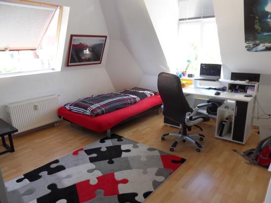 m bliertes 16qm wg zimmer zur zwischenmiete wg zimmer in dresden cotta. Black Bedroom Furniture Sets. Home Design Ideas