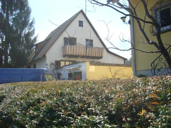 vermieten unser h uschen in freiburg st georgen am sch nberg haus in freiburg im breisgau st. Black Bedroom Furniture Sets. Home Design Ideas