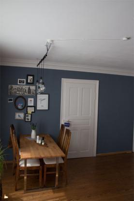sch ne 3 zimmer altbauwohnung im stuttgarter s den wohnung in stuttgart s d. Black Bedroom Furniture Sets. Home Design Ideas