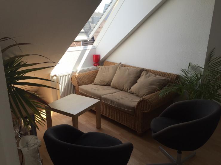m biliertes wg zimmer in pempelfort wg zimmer d sseldorf. Black Bedroom Furniture Sets. Home Design Ideas