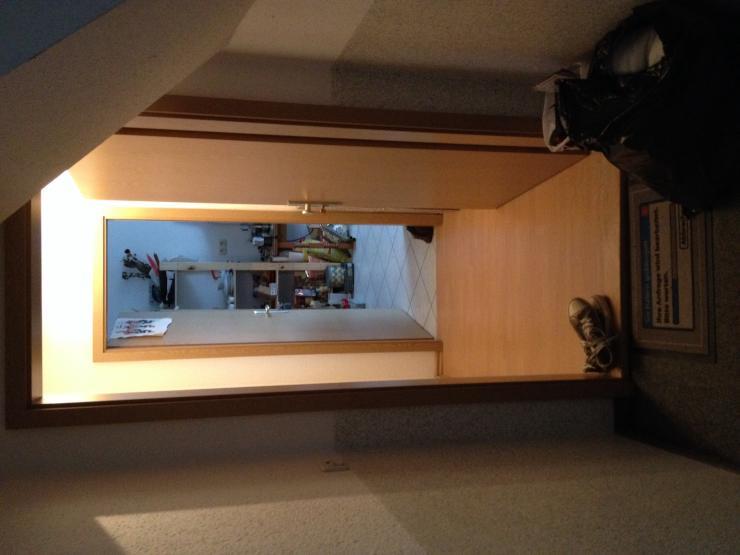 kleine gem tliche studenten singlewohnung 1 zimmer wohnung in chemnitz lutherviertel. Black Bedroom Furniture Sets. Home Design Ideas