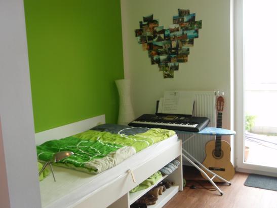 appartement im wohnheim unity alpha zur zwischenmiete 1 zimmer wohnung in m nchen schwabing. Black Bedroom Furniture Sets. Home Design Ideas