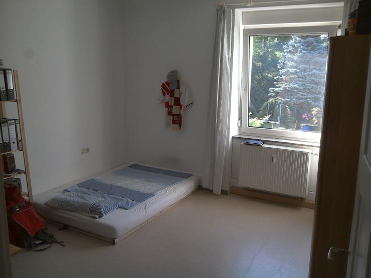 teilm bliertes 16 qm wg zimmer zentral gelegen 2er wg suche wg biberach an der ri. Black Bedroom Furniture Sets. Home Design Ideas
