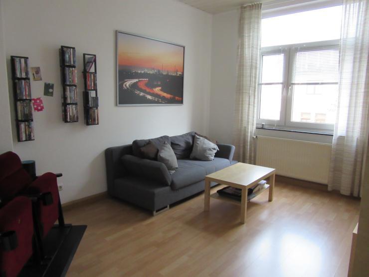sch ne 3 zimmer wohnung in findorff wohnung in bremen findorff b rgerweide. Black Bedroom Furniture Sets. Home Design Ideas