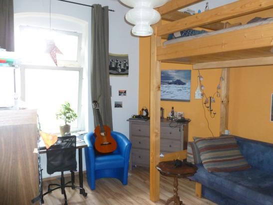 kleine gem tliche und ruhige 1 zimmer wohnung in bester lage 1 zimmer wohnung in berlin. Black Bedroom Furniture Sets. Home Design Ideas