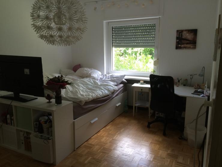 wg zimmer in gro er 3 zimmer wohnung zentral wg zimmer. Black Bedroom Furniture Sets. Home Design Ideas