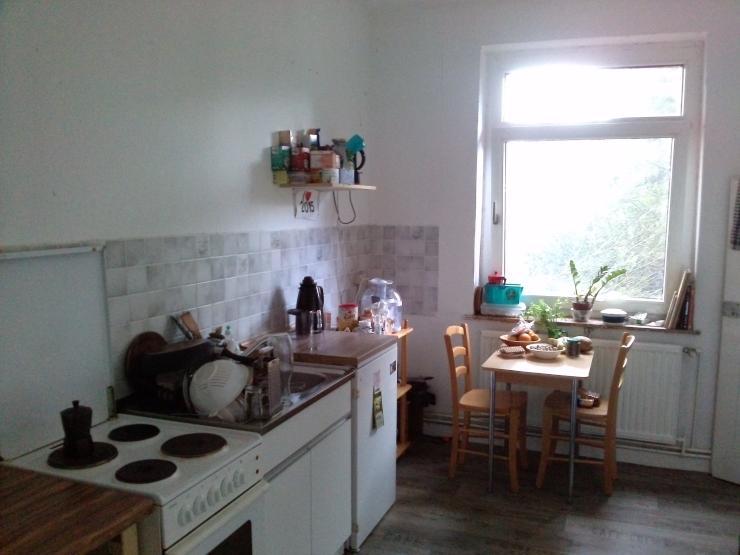 3 zimmer wohnung in bahnhofsn he wohnung in hildesheim nord. Black Bedroom Furniture Sets. Home Design Ideas