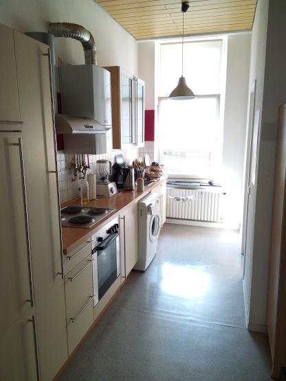 helle wohnung im lousbergviertel 62 qm 2 zimmer wohnung in aachen lousbergviertel. Black Bedroom Furniture Sets. Home Design Ideas
