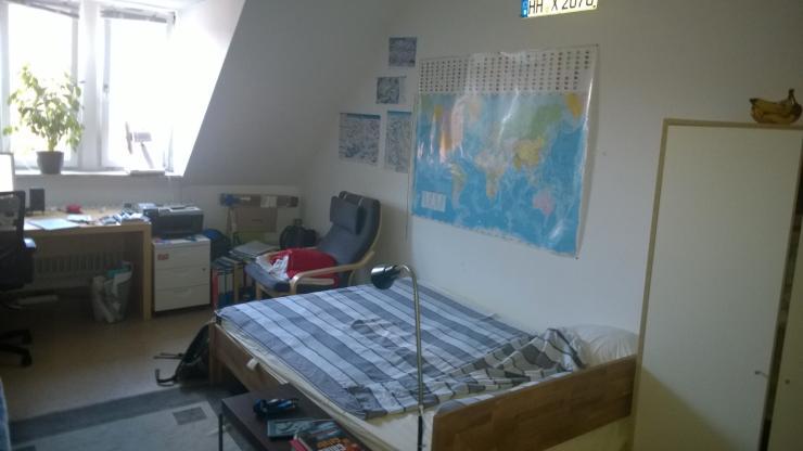 teilm bl 18 qm innenst ost direkt beim kit s bahn edeka 2 min wohngemeinschaften in. Black Bedroom Furniture Sets. Home Design Ideas