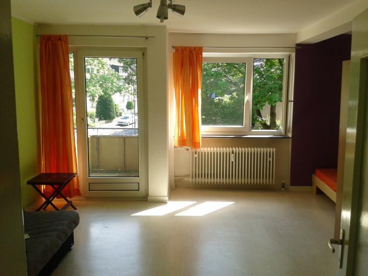 nur f r studenten 1 zimmer wohnung in frankfurt am main. Black Bedroom Furniture Sets. Home Design Ideas