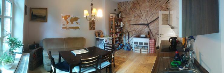 17qm zimmer wohnk che und allem drum und dran in bahrenfeld wohngemeinschaft in hamburg. Black Bedroom Furniture Sets. Home Design Ideas