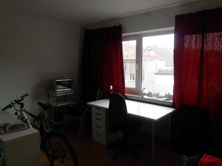 sonnige 1 zimmer wohnung im herzen der k lner s dstadt 1. Black Bedroom Furniture Sets. Home Design Ideas