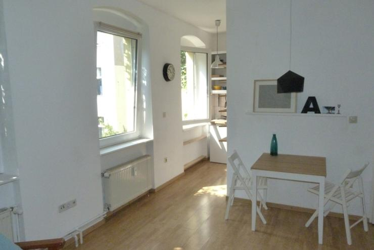 gorgeous furnished flat in great location maybachufer 1 zimmer wohnung in berlin neuk lln. Black Bedroom Furniture Sets. Home Design Ideas