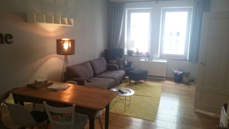 2 zimmer altbau wohnung haidhausen 70 qm r ckgeb ude provisionsfr wohnung in m nchen au haidhausen. Black Bedroom Furniture Sets. Home Design Ideas