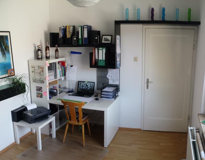 15qm zimmer in 2er wg zentral zimmer in osnabr ck innenstadt. Black Bedroom Furniture Sets. Home Design Ideas