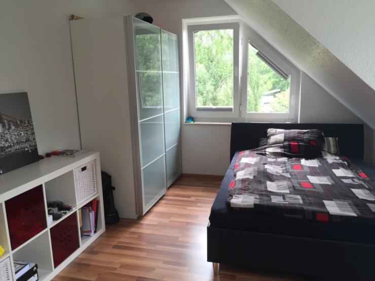zimmer in sch ner moderner 104qm wohnung 2er wg wg zimmer in osnabr ck schinkel. Black Bedroom Furniture Sets. Home Design Ideas