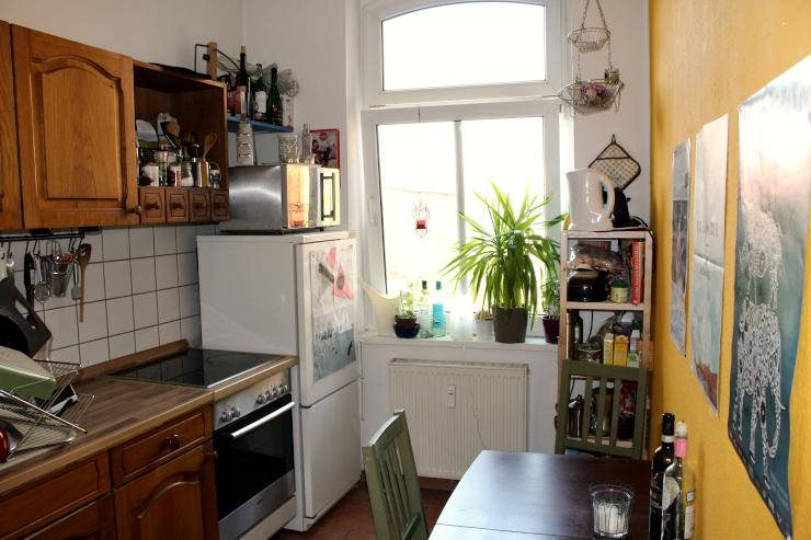 freundliches 16qm zimmer in 3er wg wg zimmer in erfurt kr mpfervorstadt. Black Bedroom Furniture Sets. Home Design Ideas