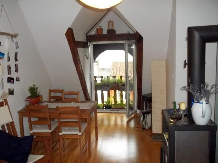 sch ne 2 zimmer wohnung in der altstadt mit kamin wohnung in flensburg altstadt. Black Bedroom Furniture Sets. Home Design Ideas