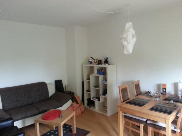 ruhige wohnung im gr nen wohnung in erlangen buckenhof. Black Bedroom Furniture Sets. Home Design Ideas