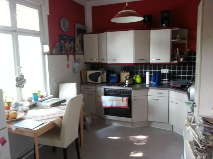 2-Zimmer-Wohnung In Biesdorf Zur Untermiete