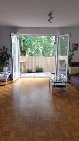 sch ne 3 zimmer wohnung in aachen laurensberg wohnung in aachen laurensberg. Black Bedroom Furniture Sets. Home Design Ideas
