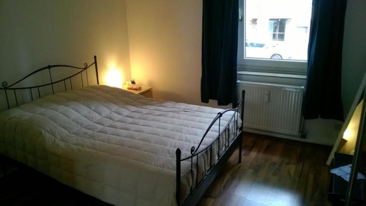 vollm bliertes r higes zimmer in 2er wg gegen ber benrath. Black Bedroom Furniture Sets. Home Design Ideas