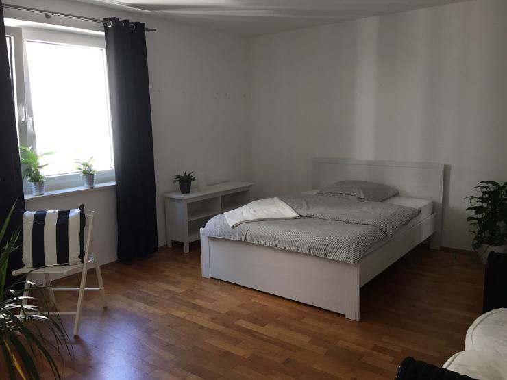 zimmer 2er wg 20m2 ab an wochenendheimfahrer zu vermieten m bliertes wg zimmer m nchen. Black Bedroom Furniture Sets. Home Design Ideas