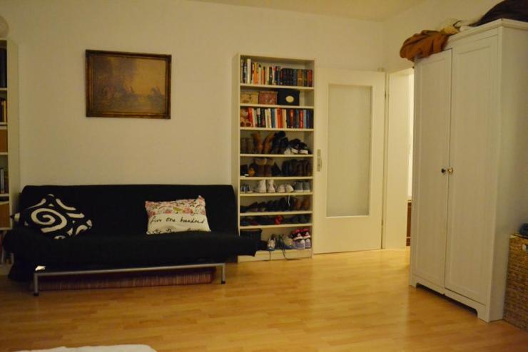 22qm zimmer in der nordstadt uni n he wg zimmer. Black Bedroom Furniture Sets. Home Design Ideas
