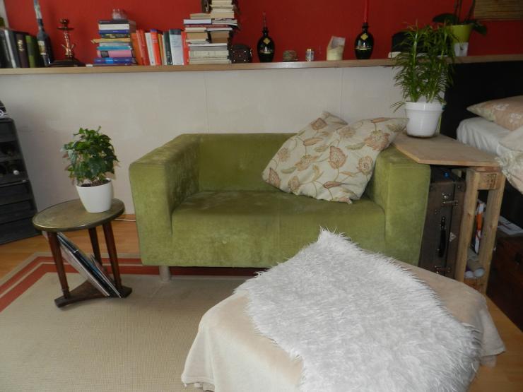 sch ne 18 qm suchen neuen bewohner wg zimmer erfurt erfurt altstadt. Black Bedroom Furniture Sets. Home Design Ideas