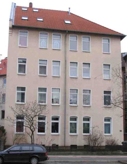 2 zimmer dachgeschosswohnung wohnung in braunschweig gartenstadt for Wohnungen in braunschweig