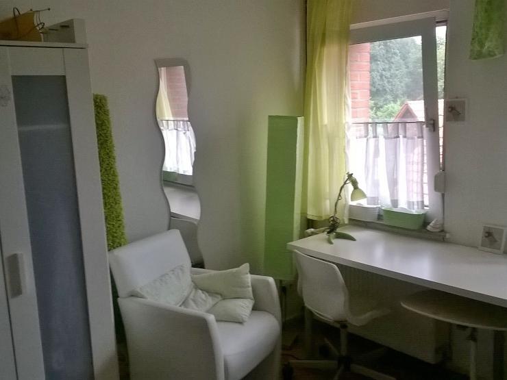 Zimmer f r studentin oder auszubildende m bliertes wg zimmer vechta west - Vechta wohnung ...