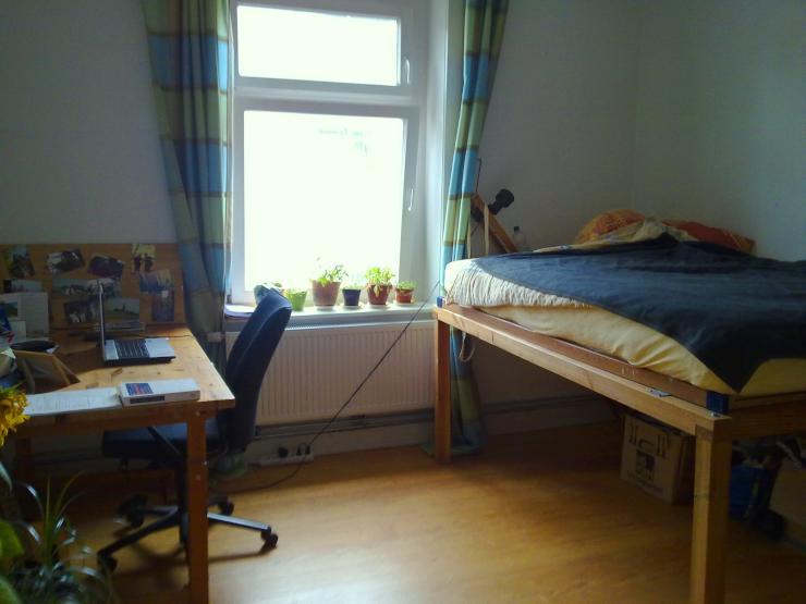 Wohnung Wilhelmsburg  Zimmer