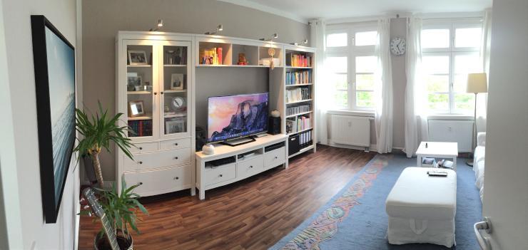 traumhafte 3 zimmer wohnung in mainz neustadt nur mit abstand wohnung in mainz neustadt. Black Bedroom Furniture Sets. Home Design Ideas