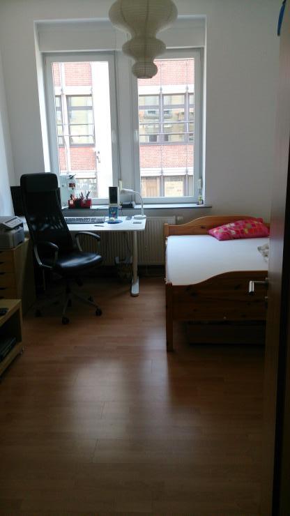 sch nes zimmer in ger umiger und ruhiger jungbusch wohnung wg suche mannheim jungbusch. Black Bedroom Furniture Sets. Home Design Ideas