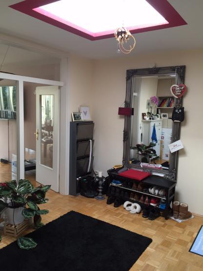 80 qm frauenland mit balkon wintergarten mit weitem blick wohnung in w rzburg frauenland. Black Bedroom Furniture Sets. Home Design Ideas