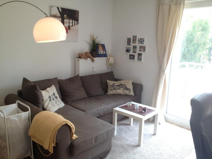 wohnung zur zwischenmiete in spitzenlage 1 zimmer. Black Bedroom Furniture Sets. Home Design Ideas