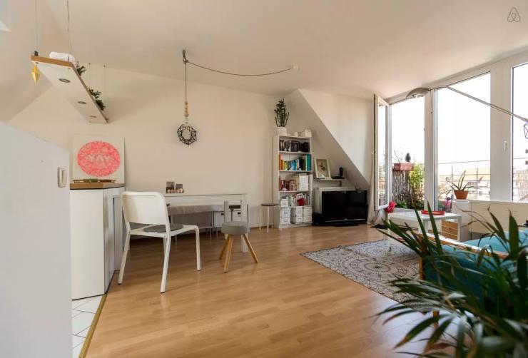 Charmante kleine 2-Zimmer-Wohnung im Herzen von Ehrenfeld ...